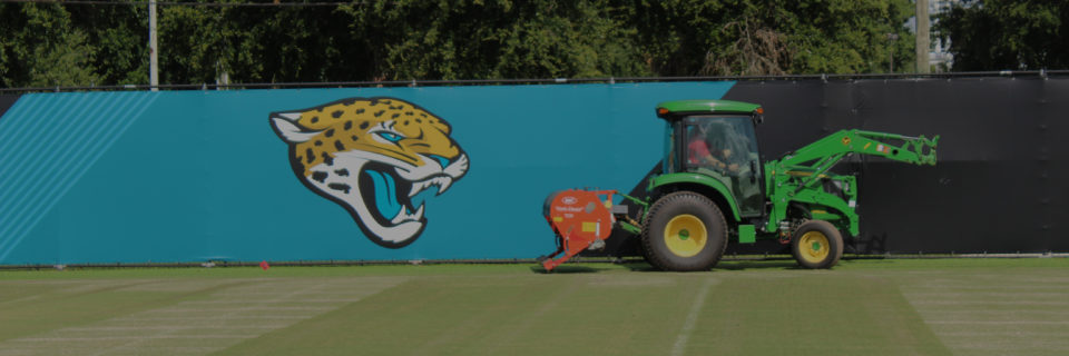 ATHLETIC FIELD SERVICES